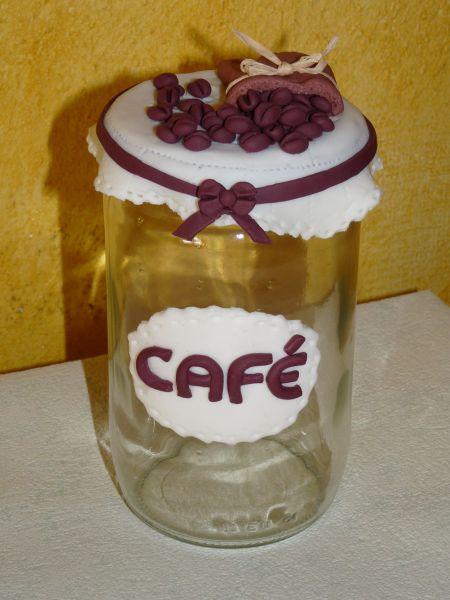 Nounou lipou pot caf - Petit pot ghislaine arabian ...